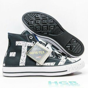Converse Ctas Hi Men's Chuck Taylor Gore-Tex All